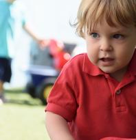 Els nens i els idiomes – AFIND