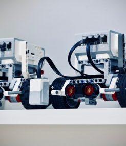 Robòtica i Tecnologia