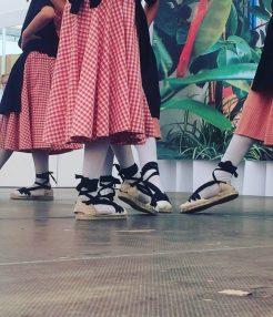 Dansa Tradicional