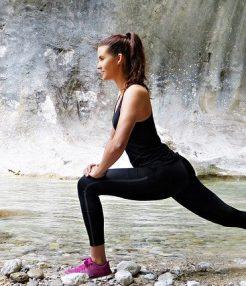 Exercici Saludable